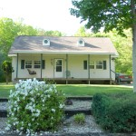 Quiet Country Living at Frametown, WV 26623, USA for 119900