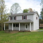 Pleasing and Private at 325 Tangerine Road, Mount Nebo, WV 26679, USA for 169900.