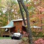 Cabin In The Woods at 0 Sunday Rd, Hico, WV 25854, USA for 225000