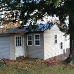 Cozy Cottage at 589 Bruce Rd, Mt Nebo, WV 26679, USA for 67500