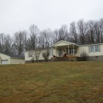 13 Acre Ranch at 158 Mustang Dr, Summersville, WV 26651, USA for 159000