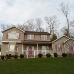 Beauty on the Hill at 150 Meadow Side Rd, Summersville, WV 26651, USA for 265000
